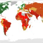 Global Economic Freedom, Index 2019 Economic Freedom Finds