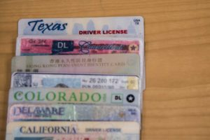 5 Reasons Why You Need A Fake ID