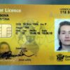 Australian Drivers Licence