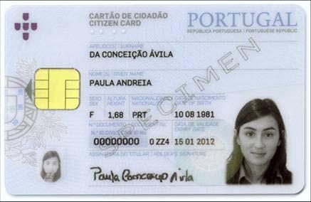 Citizen Card (Portugal)