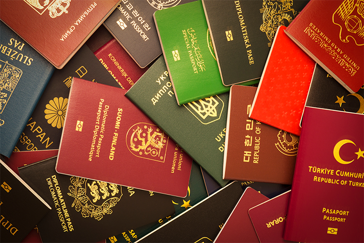 Top 10 Most Powerful Passport For 2020